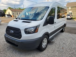 2017 Ford Transit Wagon WHEELCHAIR ACCESSIBLE in Alliance, Ohio 44601