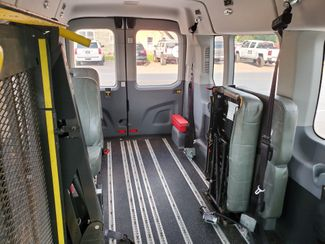 2017 Ford Transit Wagon WHEELCHAIR ACCESSIBLE Alliance, Ohio 4