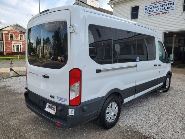 2017 Ford Transit Wagon WHEELCHAIR ACCESSIBLE Alliance, Ohio 2