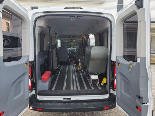 2017 Ford Transit Wagon WHEELCHAIR ACCESSIBLE Alliance, Ohio 6