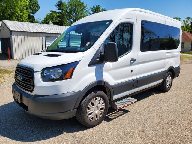 2017 Ford Transit Wagon WHEELCHAIR ACCESSIBLE VAN in Alliance, Ohio 44601