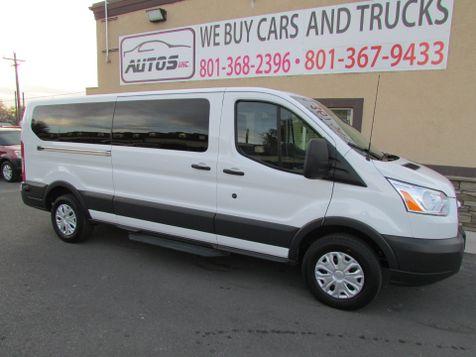 2017 Ford Transit Wagon XLT in , Utah