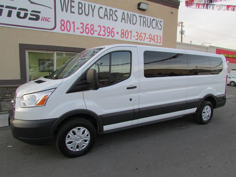 2017 Ford Transit Wagon XLT  city Utah  Autos Inc  in , Utah