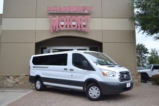 2017 Ford Transit Wagon XLT 15 PASS in Arlington, TX Texas, 76013
