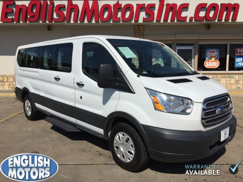 2017 Ford Transit Wagon XLT in Brownsville, TX