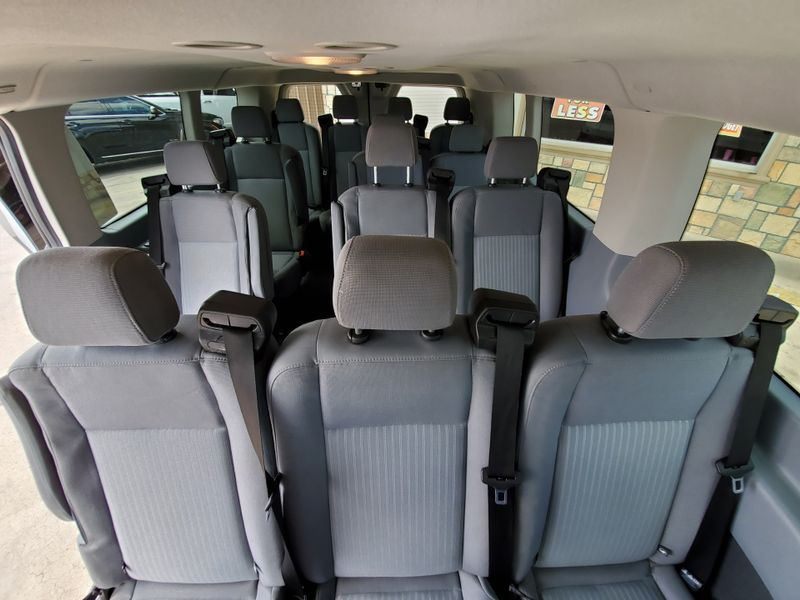 2017 Ford Transit Wagon XLT  Brownsville TX  English Motors  in Brownsville, TX