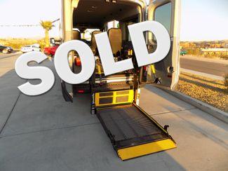 2017 Ford Transit Wagon XLT BRAUN in Bullhead City, AZ 86442-6452