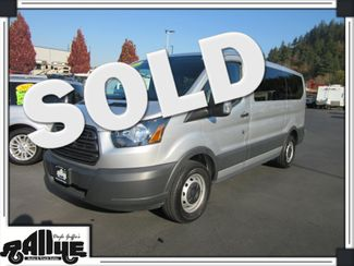 2017 Ford Transit Wagon 150 XL 8 Passenger in Burlington, WA 98233