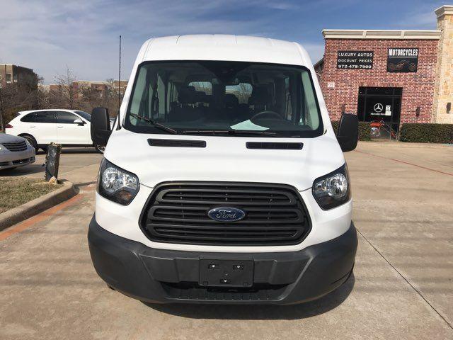 2017 Ford Transit Wagon XL in Carrollton, TX 75006