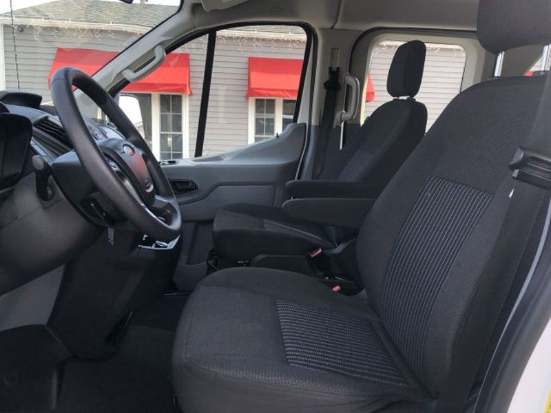2017 Ford Transit Wagon XLT  in Bangor, ME