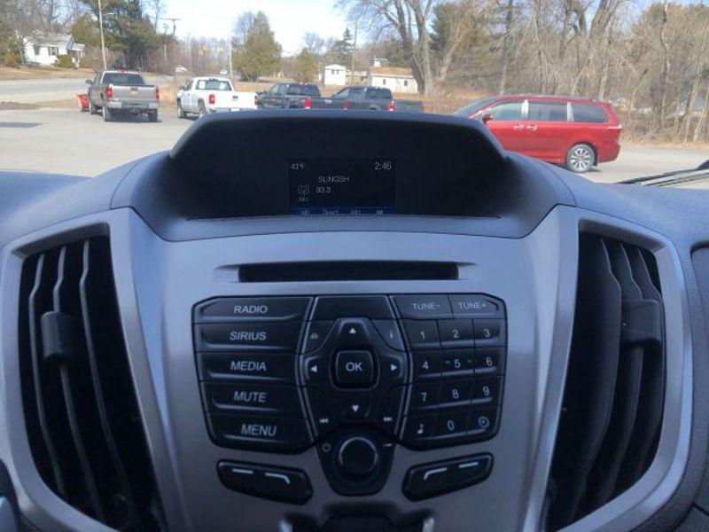 2017 Ford Transit Wagon XLT  in Bangor, ME