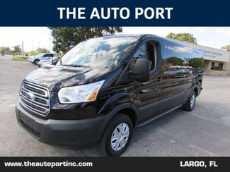 2017 Ford Transit Wagon XLT in Largo, Florida 33773