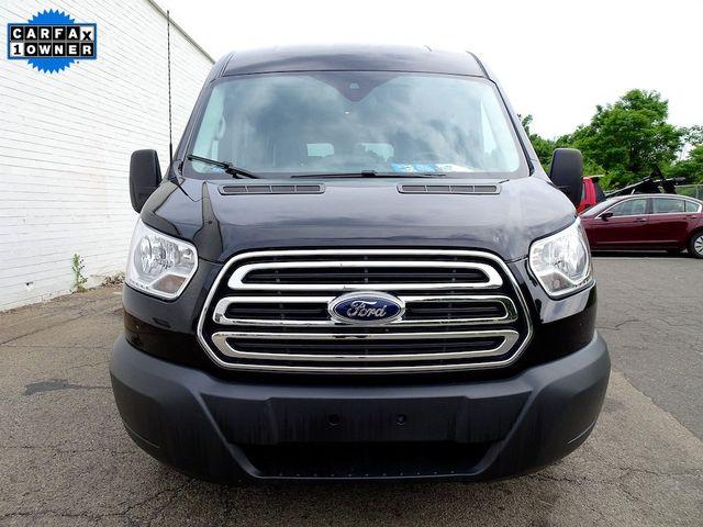 2017 Ford Transit Wagon XLT Madison, NC 7