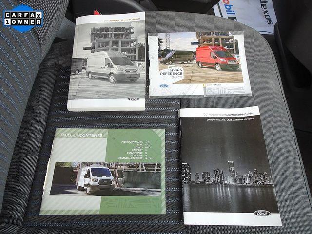 2017 Ford Transit Wagon XLT Madison, NC 46