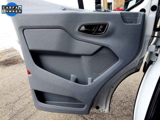 2017 Ford Transit Wagon XLT Madison, NC 25