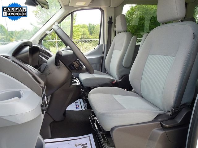 2017 Ford Transit Wagon XLT Madison, NC 27