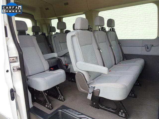 2017 Ford Transit Wagon XLT Madison, NC 32