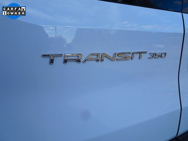 2017 Ford Transit Wagon XLT Madison, NC 11