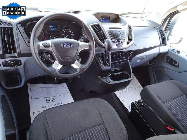 2017 Ford Transit Wagon XLT Madison, NC 37
