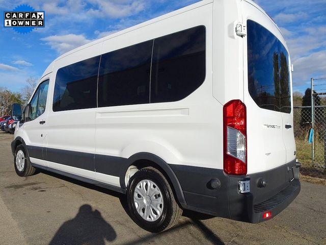 2017 Ford Transit Wagon XLT Madison, NC 4