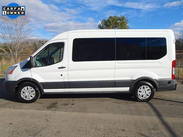2017 Ford Transit Wagon XLT Madison, NC 5