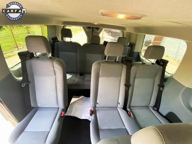2017 Ford Transit Wagon XL Madison, NC 11