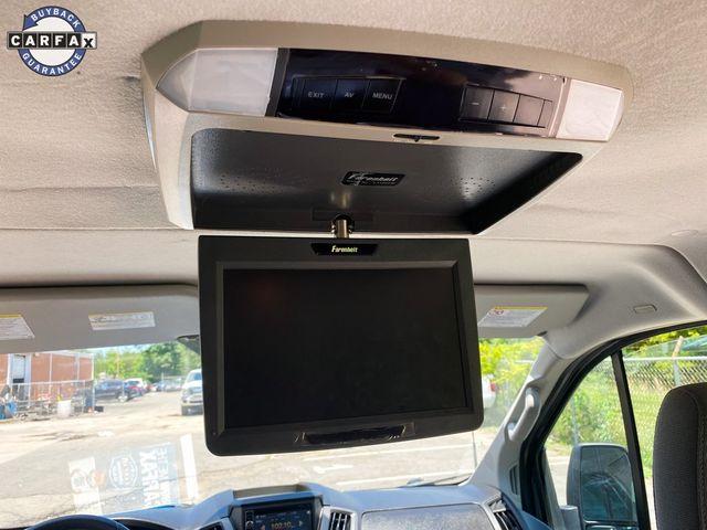 2017 Ford Transit Wagon XL Madison, NC 12