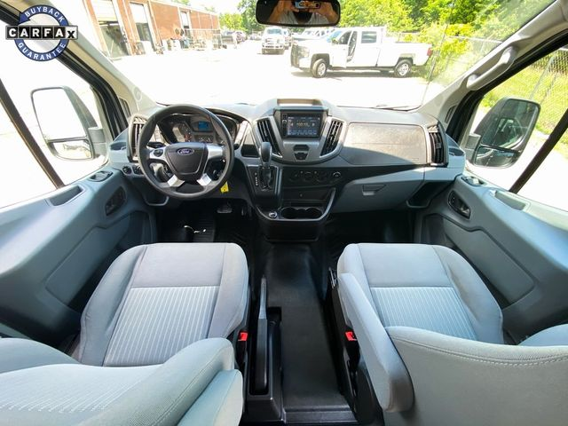 2017 Ford Transit Wagon XL Madison, NC 13