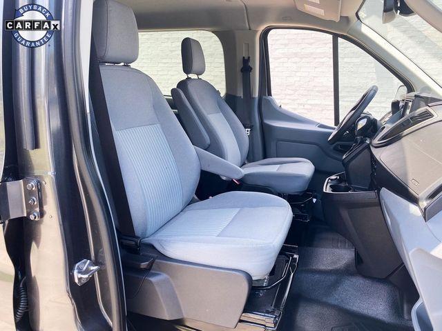 2017 Ford Transit Wagon XL Madison, NC 16