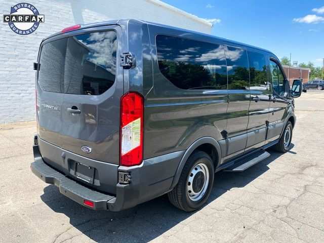 2017 Ford Transit Wagon XL Madison, NC 1