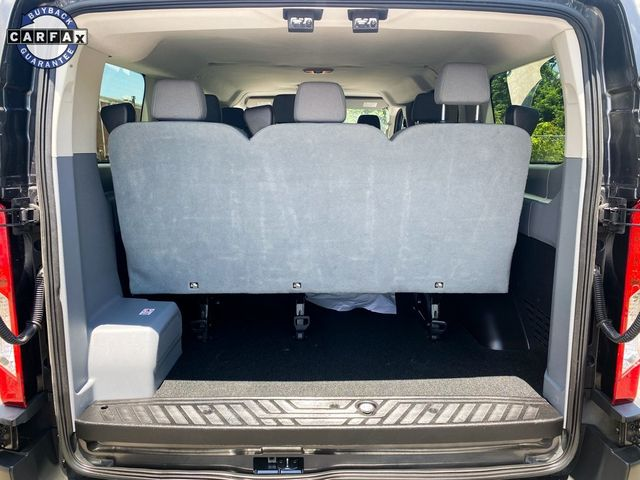 2017 Ford Transit Wagon XL Madison, NC 19