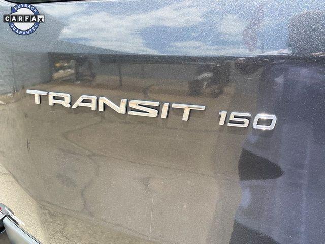 2017 Ford Transit Wagon XL Madison, NC 20