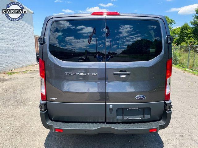 2017 Ford Transit Wagon XL Madison, NC 2