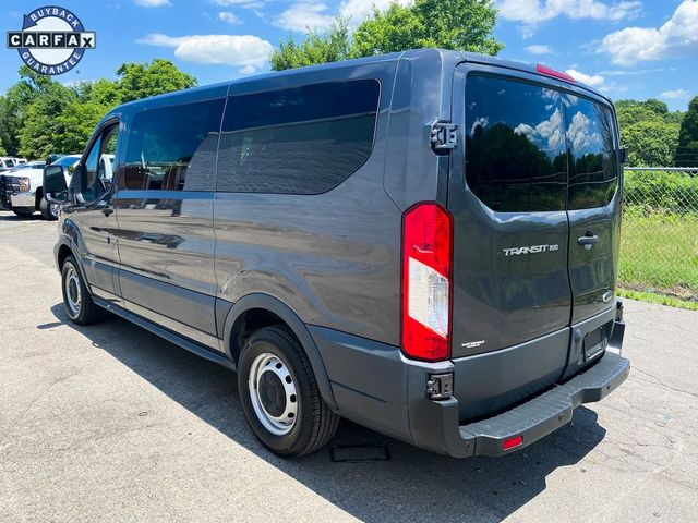 2017 Ford Transit Wagon XL Madison, NC 3