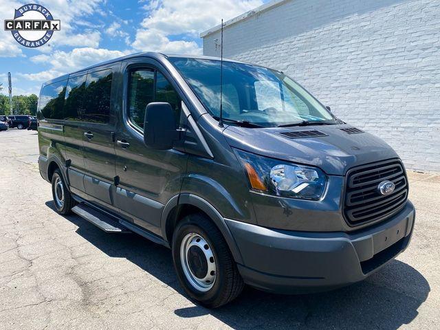 2017 Ford Transit Wagon XL Madison, NC 7