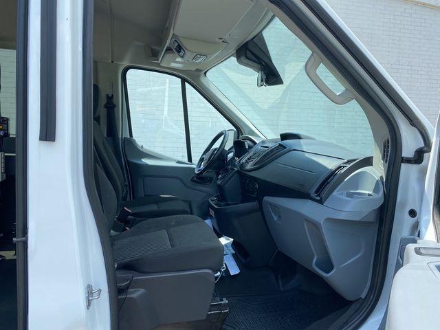 2017 Ford Transit Wagon XLT Madison, NC 12