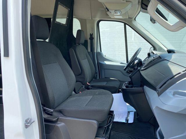 2017 Ford Transit Wagon XLT Madison, NC 13