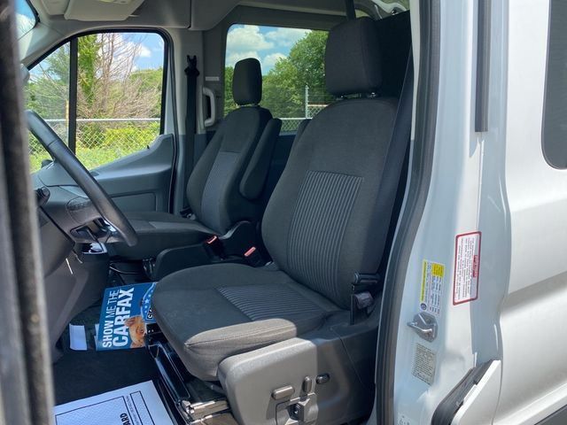 2017 Ford Transit Wagon XLT Madison, NC 19
