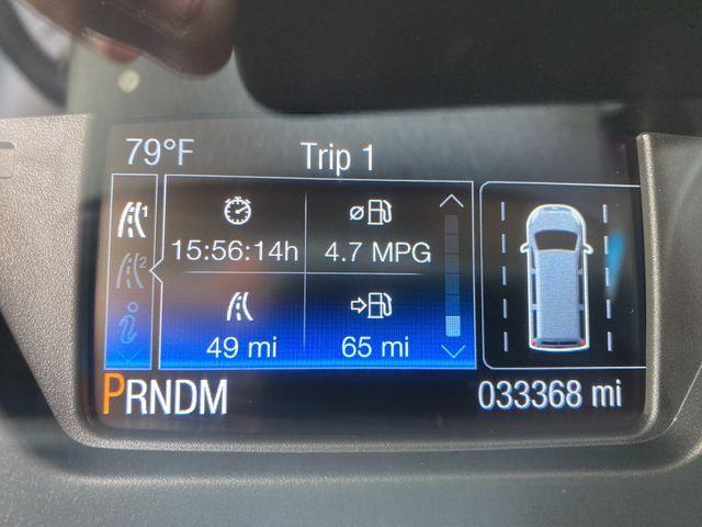 2017 Ford Transit Wagon XLT Madison, NC 24