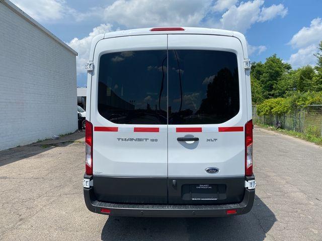 2017 Ford Transit Wagon XLT Madison, NC 2