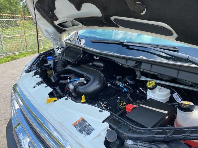 2017 Ford Transit Wagon XLT Madison, NC 34