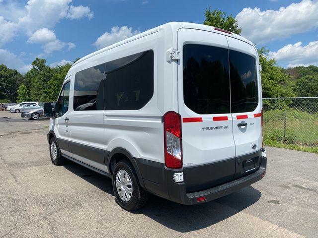 2017 Ford Transit Wagon XLT Madison, NC 3