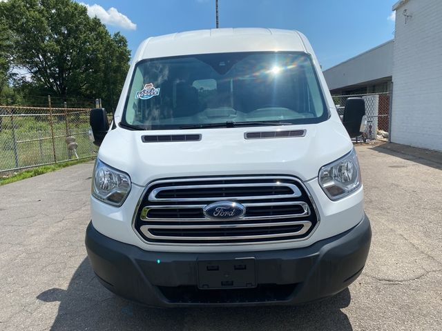 2017 Ford Transit Wagon XLT Madison, NC 6