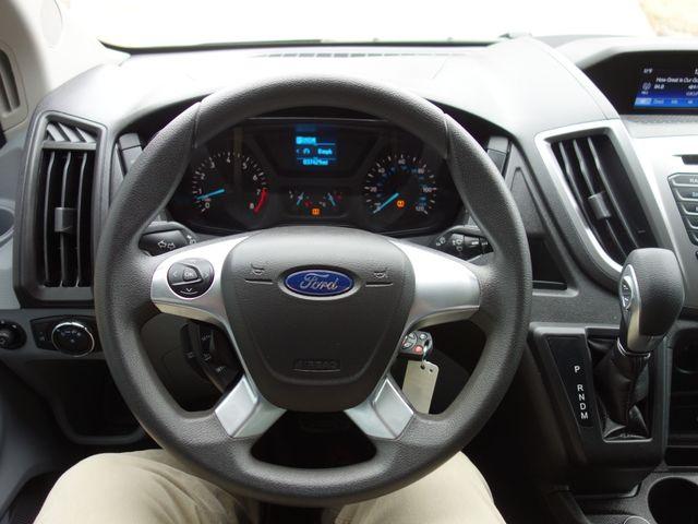 2017 Ford Transit Wagon XLT in Marion, AR 72364