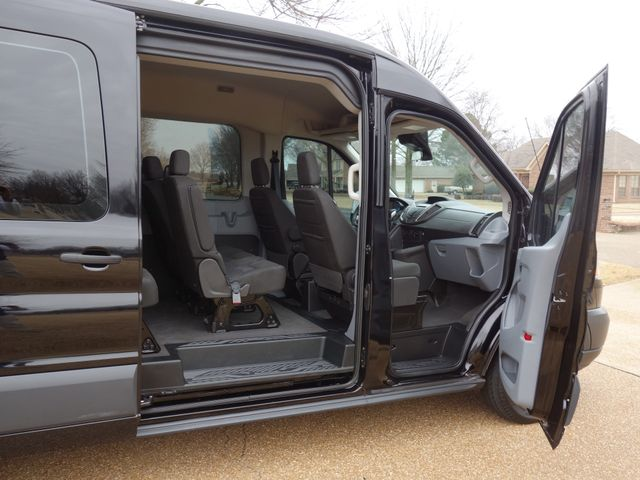 2017 Ford Transit Wagon XLT in Marion, AR 72364