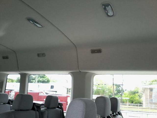 2017 Ford Transit Wagon 15 passg. XLT mid roof San Antonio, Texas 10