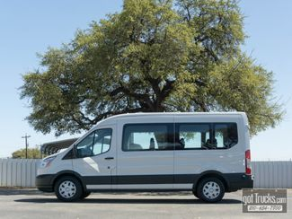 2017 Ford Transit Wagon XLT 3.7L V6 in San Antonio, Texas 78217