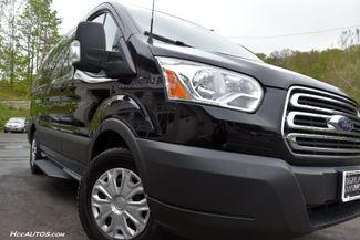2017 Ford Transit Wagon XL Waterbury, Connecticut 20