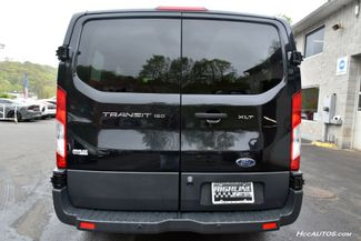 2017 Ford Transit Wagon XL Waterbury, Connecticut 4