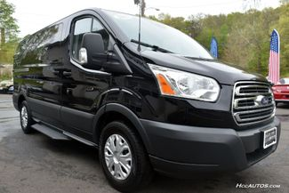 2017 Ford Transit Wagon XL Waterbury, Connecticut 14